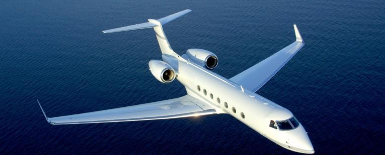 Business Travel Club Jet