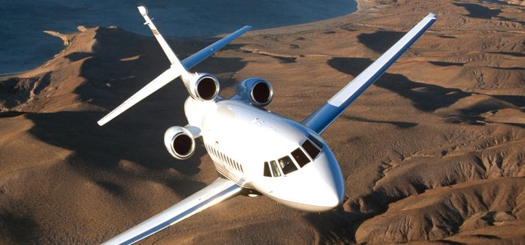 Family Travel Club Jet