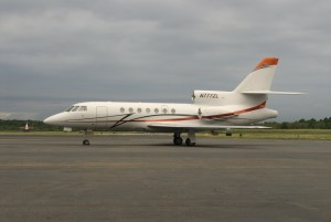 Falcon 50 ZLine 040