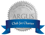 Argus Platinum Rating