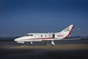 Falcon 10 N908TF